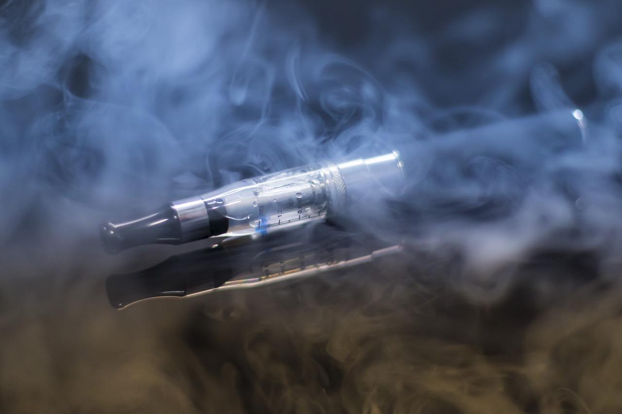 Jak naprawić grzałkę w e-papierosie?